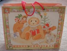 CHRISTMAS GIFT BAGS ALL NEW  ASSORTED BRANDS EX RETAIL STORE STOCK