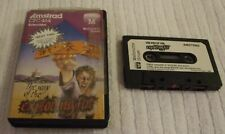 AMSTRAD (VINTAGE) CASSETTE  * THE WAY OF THE EXPLODING FIST * CLAM CASE - 1985