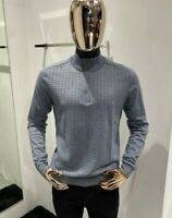 Legendary STEFANO RICCI Cashmere Sweater Size 52 / L (100% Authentic & New)