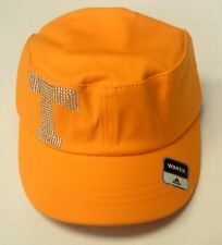 NCAA Tennessee Volunteers Adidas Women's Military Velcroback Cap Hat OSFA NEW!