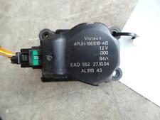 PEUGEOT 407 AC FLAP/ STEPPER MOTOR VISTEON PART# 4PUH-19E616-AB 09/04-06/11(2ND)