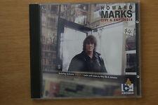 Howard Marks, P.A.I.N, Billy Idle, JuttaJaw – Live & Unplugged (Box C106)