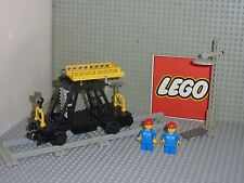 Set légo city 7821 SIGNAL POST REPAIR WAGON complet