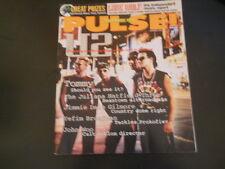 U2 - Pulse Magazine 1993