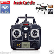 New 2.4G Remote Controller RC Transmitter For Syma X5 X5C X5C-1 X5SW Quadcopter