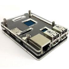 Schutzhülle Shell Gehäuse Box für Raspberry Pi 2 Mo B, CB