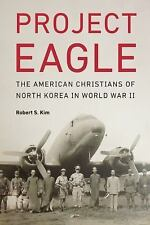 Kim Robert S.-Project Eagle  HBOOK NEW