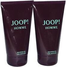 2 x Joop Homme Shower Gel /Duschgel 150 ml = 300 ml