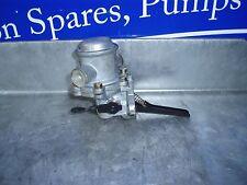 David brown/case diesel pompe