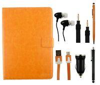 universal Paquete De Accesorios Pack Funda para Logicom la TAB 72 Tablet PC 7