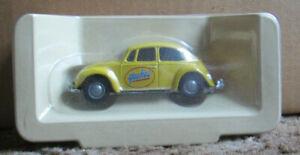 CORGI Yoohoo Volkswagen Bug 1200 Saloon VW Beetle 1/43