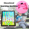 Mini Baby Kids Laptop Tablet Pad Computer Educational Game Toy Learning Gift