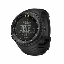Suunto Core Classic Outdoor Watch Black