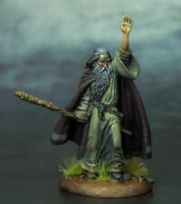 DARK SWORD MINIATURES - DSM7316 Ancient Wizard w/Staff