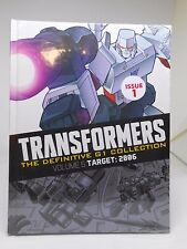 Transformers The Definitive G1 Graphic Novel Collection Volume 6 HG078 AA 07