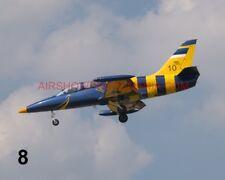 1 X AERO L-39 ALBATROS PHOTOGRAPH