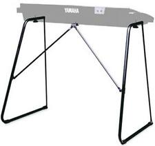 Yamaha L3C Attachable Keyboard Stand for Yamaha PSR; YPT; Piaggero (NP); & EZ Portable Keyboards