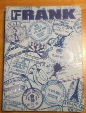 FRANK 151 BOOK 32 JET SET Magazine (vice monster children)
