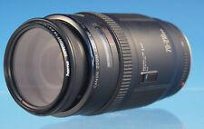 Canon Zoom Lens EF 70-210mm F/4.0 Autofocus - 32031