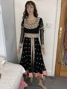 pakistani indian wedding party wear dress