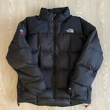 Vintage 'The North Face' 800 Down Fill  Summit Series Lhoste Puffer Jacket