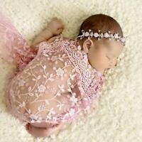 Newborn Baby Kids Maternity Prop Photography Props Infant Headband Headwear