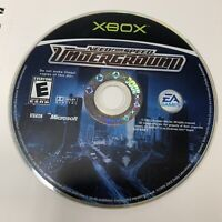 Need for Speed: Underground (Microsoft Xbox 2003) - Disc Only