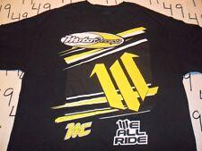 Large- Moto Concepts T- Shirt