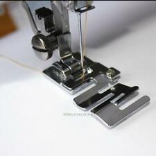 Metal Domestic Sewing Machine Foot Presser Feet Set For Brother Singer Janome