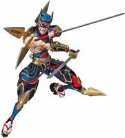 S.H.Figuarts Tiger & Bunny ORIGAMI CYCLONE Action Figure BANDAI TAMASHII NATIONS