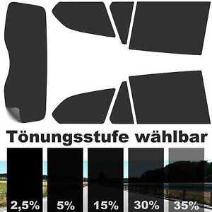 Passgenaue Tönungsfolie BMW 3er E91 Touring / 2005-2012