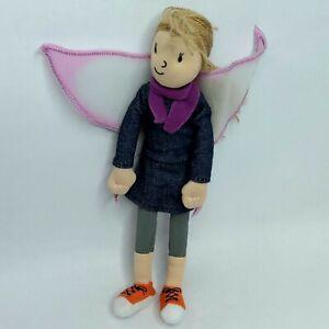 Orchard Books Rainbow Magic Fairy plush soft toy doll Small