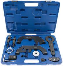 Motor Einstell Werkzeug Set Nockenwellen Steuerkette Wechsel BMW N62 N73 540i X5