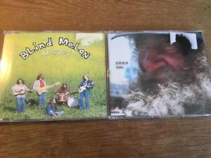 Blind Melon  [2 CD Maxi] No Rain + Change