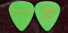 CHIMAIRA Ressurection Guitar Pick!!! Concert Merch Pick Tin #1