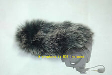Furry Shotgun Microphone Windscreen WIND Muff for RODE VideoMic PRO Rycote VMP