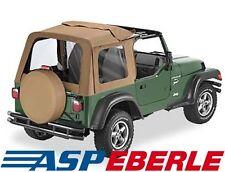 Sunrider Klappverdeck Spice Verdeck Softtop Bestop Jeep Wrangler TJ 97-02