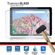 Tablet Tempered Glass Screen Protector Cover For ARCHOS 101f Neon