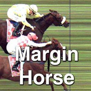 Margin Horse - Horse Racing System to find hidden winners