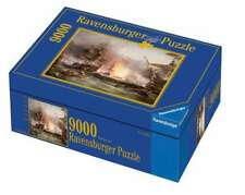 NEW IN BOX Ravensburger - Bombardment of Algiers Puzzle 9000 piece Jigsaw Puzzle
