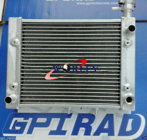 56mm Radiator for Can Am Outlander 400 4x4 MAX 2006-2008 Assembly 709200149