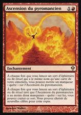 MAGIC Ascension du pyromancien / Pyromancer Ascension VF Zendikar NM RARE MTG