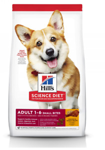 Hill's Science Diet Dog Food Adult Small Bites 2kg
