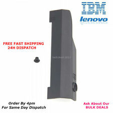 "NUOVO IBM Lenovo ThinkPad T410 T410i 14.1"" HDD Hard Disc Drive Caddy Cover + Vite"