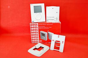 Boss Wireless Digital Wireless RF Room Thermostat BRTRF with BR1 Receiver
