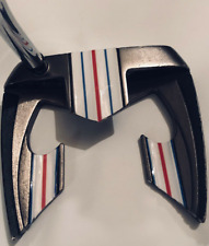 ODYSSEY PUTTER TERON TRIPLE **DECALS** - No Cutting!  Just Apply!  FREE SHIPPING