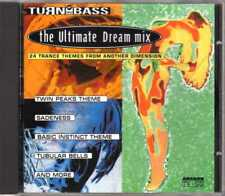 Compilation - Turn Up The Bass pres. The Ultimate Dream Mix Volume 1 - CD - 1993