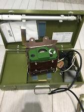Military Geiger Counter Geigerzähler Geiger-Müller Geigerzählrohr DP-5V NEW