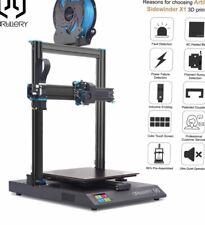 Artillery® Sidewinder SW-X1 3D Printer LATEST VERSION V4