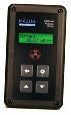 Prm-8000 Handheld Geiger Counter and Nuclear Radiation Monitor, 0.001 to 200